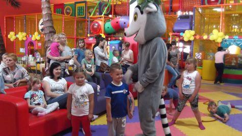 Wycieczka do Kinder Parku 2