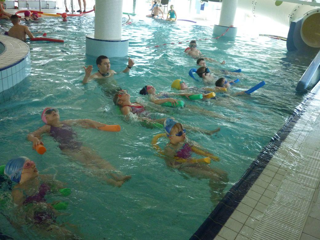 umiem pływać 2